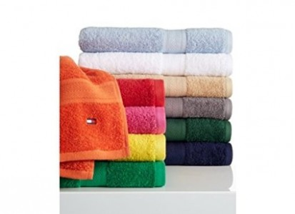 picture of Tommy Hilfiger All American Bath Towel Sale