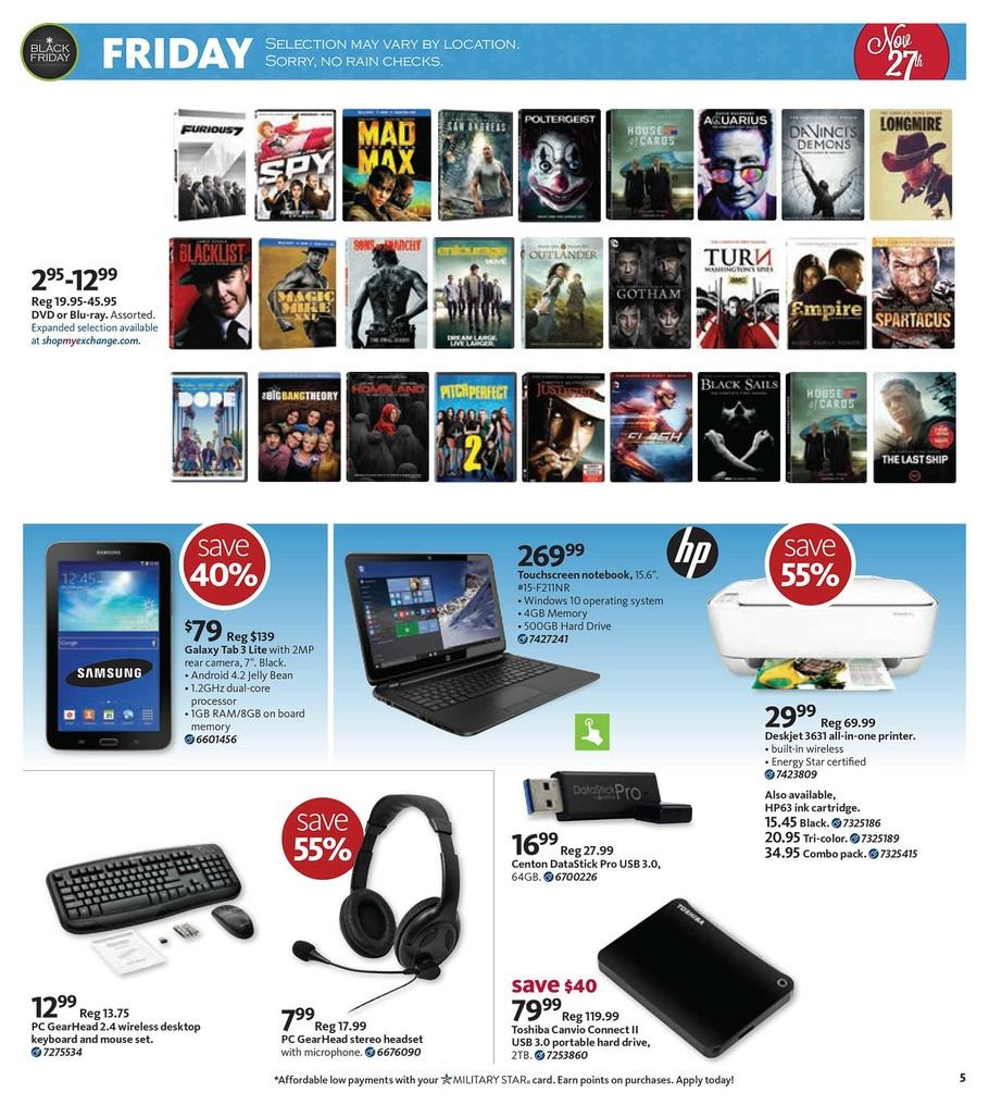 AAFES-black-friday-ad-2015-p5