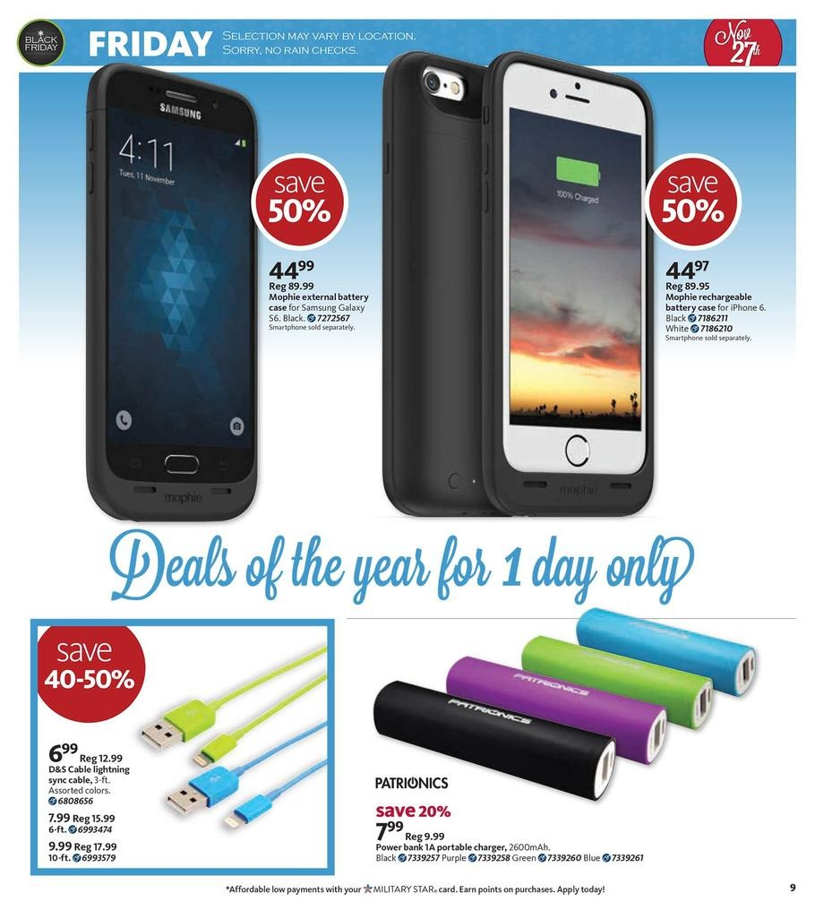 AAFES-black-friday-ad-2015-p9