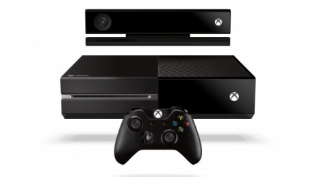 picture of Xbox One now in stock at Microsoft