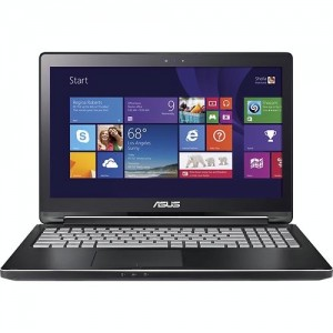 ASUS 2in1 Q551 Core i7 15.6in Laptop/Tablet Sale