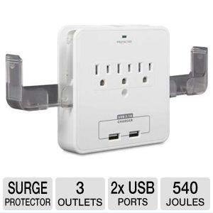 Cheap Xfinity Charging Station and Surge Protector
