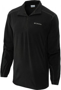 Columbia Men's Klamath Range II Half-Zip Fleece Pullover Sale