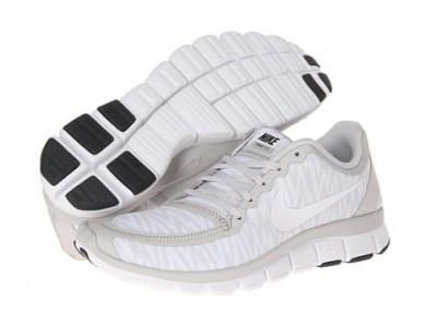 Nike Free 5.0 v4 neutral grey Womens Sale