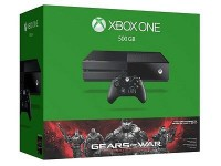 Xbox One 500GB Gears of Wars Console