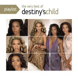 Very best of destiny's child MP3 Album