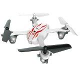 Syma X11 RC Quadcopter
