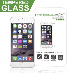 iPhone 6S, 6S Plus Glass Screen Protector Sale