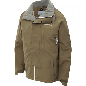 picture of Columbia Men's Timber Tech Shell Jacket Sale