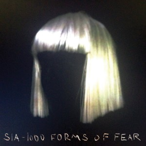 picture of Playlist: Sia: 1000 Forms Of Fear