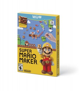 Super Mario Maker – Nintendo Wii U Sale