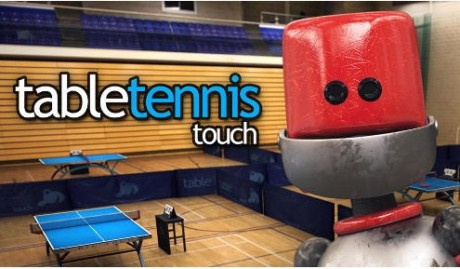 picture of iTunes App Sale: Table Tennis Touch