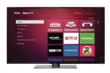 TCL 55″ 1080p LED Roku Smart HDTV Sale