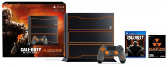 Call of Duty- Black Ops III PS4 Bundle