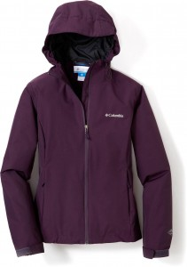 Columbia Morning Charmer Rain Jacket - Women's Sale