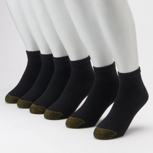 GOLDTOE 6-pk. Cushioned 14-Crew Sock Sale