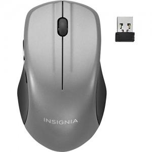 Insignia Wireless USB Optical Mouse Sale
