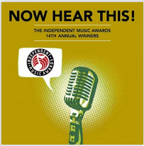 picture of Free Google Play:  Now Hear This! - The Winners of the 14th Independent Music Awards