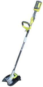 picture of Ryobi RY40210 Electric 40V Cordless String Trimmer Edger Sale