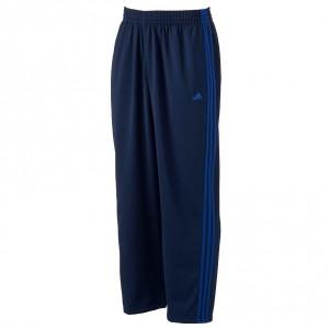 adidas 3-Stripe Athletic Pants - Men's