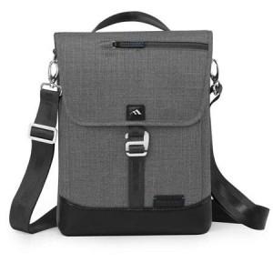picture of Brenthaven Collins Vertical Messenger Shoulder Bag Sale