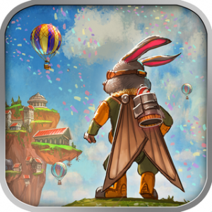 picture of iTunes App Sale: Cloud Spin