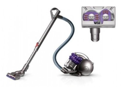 picture of Dyson DC47 Animal Compact Canister Vacuum Cleaner Sale
