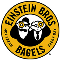 picture of Free Medium Coffee w/ Purchase of Any Egg Sandwich at Einstein Bros Bagels