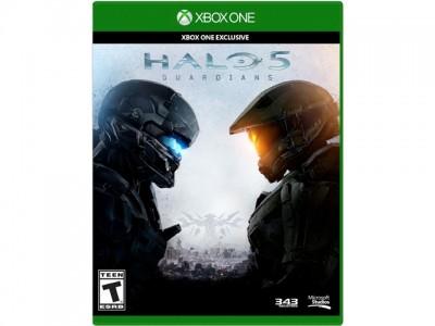 Halo 5: Guardians – Xbox One