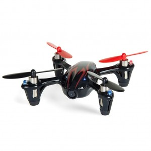 picture of Hubsan RC Quad Helicopter w/ Camera Sale