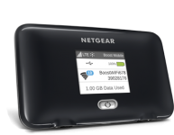 Netgear Fuse 4G LTE No contract mobile router Wi-Fi Boost Mobile