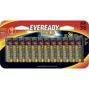 Eveready AA Battery Sale