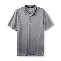 NordicTrack Men's Mesh Knit polo shirt Sale