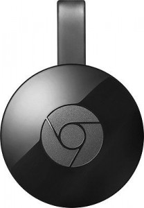 Google Chromecast 2015  digital media streamer Sale