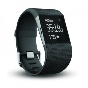picture of Fitbit Surge Wireless Activity and Sleep Tracker Refurbished Sale