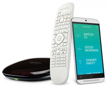 Logitech Harmony Home Control – 8 Devices