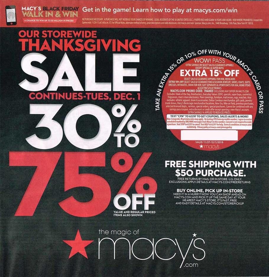 Jan 05,  · From a Macy's news release of Jan. 4, Macy's Store Closings Already Completed Closings Already Announced Year-End Closings Final clearance sales .