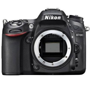Nikon D7100 16MP Digital SLR Camera Body Sale