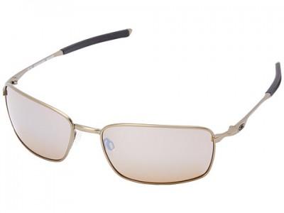 Oakley Titanium Square Wire Sunglasses Sale