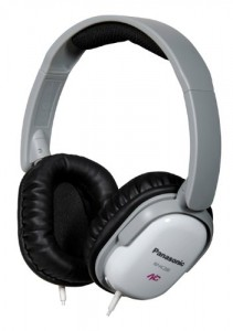 Panasonic RPHC200W Over Ear Headphones Sale