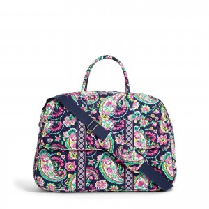 Vera Bradley Grand Traveler Travel Bag Sale