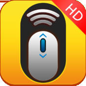 picture of iTunes App Sale: Wifi Mouse HD