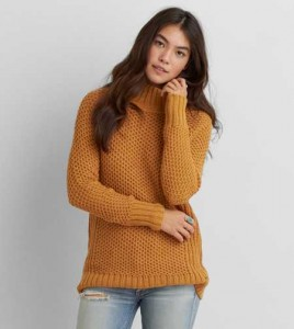 picture of American Eagle 40% Off Holiday Collection