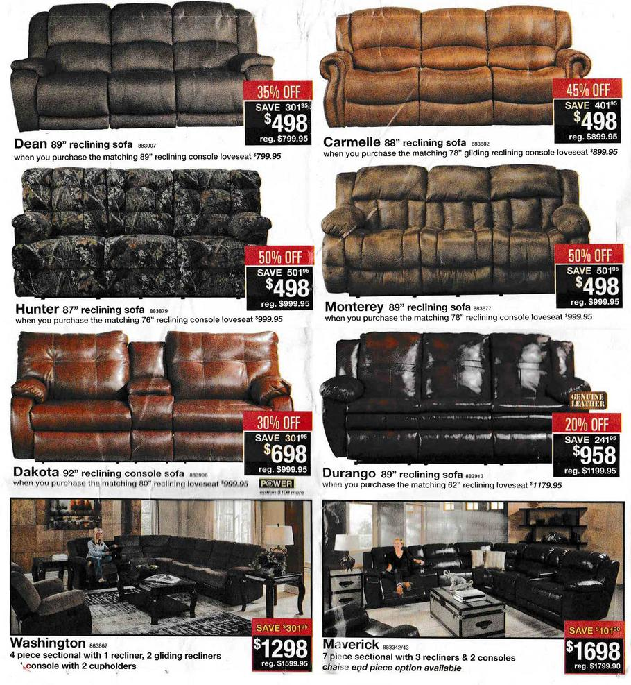 Furniture Black Friday Sale 2015 | Trend Home Design And Decor