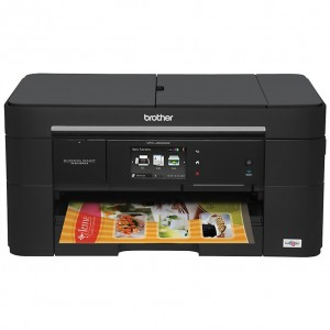 Brother MFC-J5620DW Wireless Inkjet All-In-One Printer Sale
