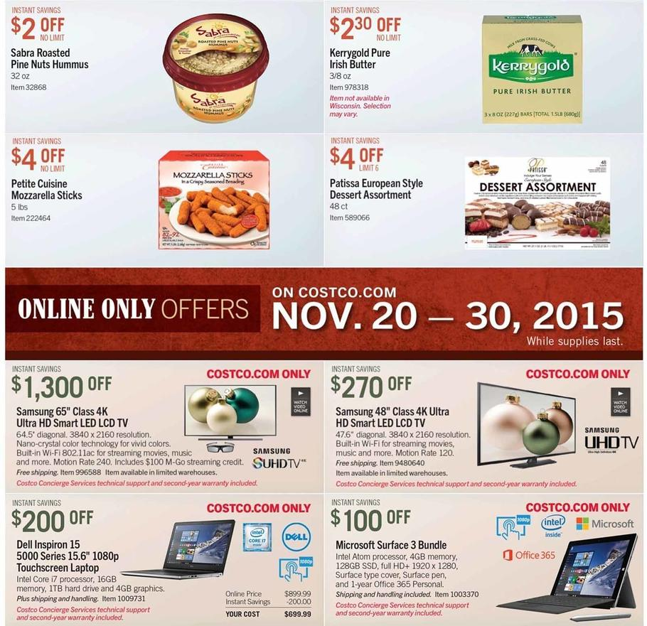 Costco-Pre-black-friday-ad-scan-2015-p12