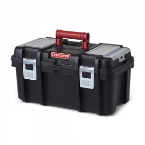 Craftsman 16 Inch Tool Box with Tray Sale