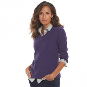 picture of 50-60% off Women's Sweaters and Sportswear