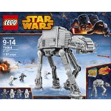 LEGO Star Wars 75054 AT-AT Building Toy