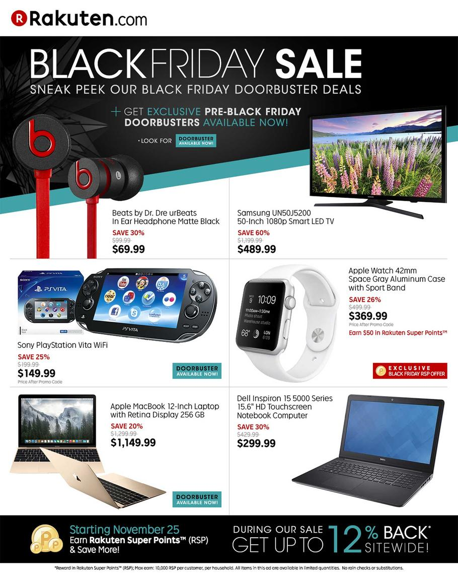 Rakuten-black-friday-ad-2015-p1